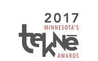 2017 Minnesota's Tekne Awards logo